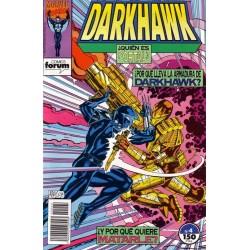 DARKHAWK Nº 4