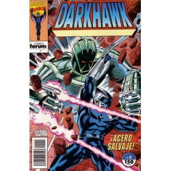 DARKHAWK Nº 3