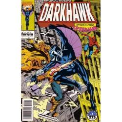 DARKHAWK Nº 1