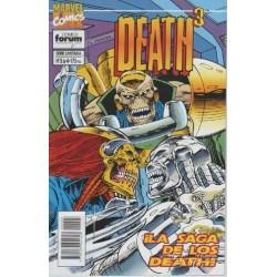 DEATH 3 Nº 3