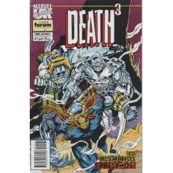 DEATH 3 Nº 1