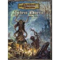 D&D: LIBRIS MORTIS