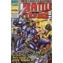 DEATH´S HEAD II Y KILLPOWER: BATTLETIDE Nº 1