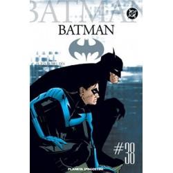 BATMAN COLECCIONABLE Nº 38 EL FINAL DEL DÍA