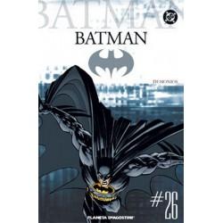 BATMAN COLECCIONABLE Nº 26 DEMONIOS