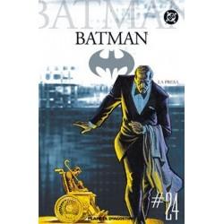 BATMAN COLECCIONABLE Nº 24