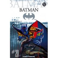 BATMAN COLECCIONABLE 20 LAZOS DE SANGRE