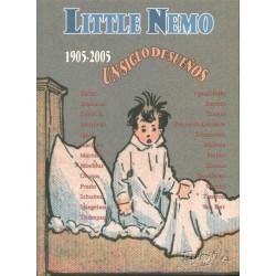 LITTLE NEMO 1905-2005 UN SIGLO DE SUEÑOS