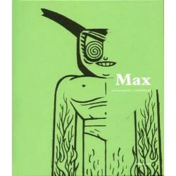 MAX CONVERSACION (SKETCHBOOK)