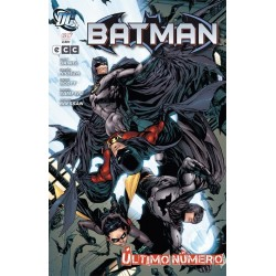 BATMAN VOL.2 Nº 60