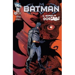 BATMAN VOL.2 Nº 59