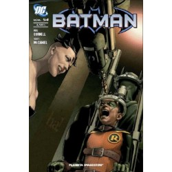 BATMAN VOL.2 Nº 54