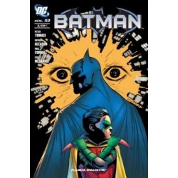 BATMAN VOL.2 Nº 53