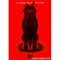 IN NOMINE SATANIS/MAGNA VERITAS: SCRIPTARIUM VERITAS