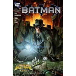 BATMAN VOL.2 Nº 47