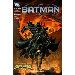BATMAN VOL.2 Nº 46