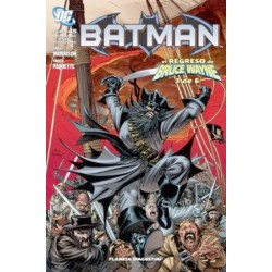 BATMAN VOL.2 Nº 45