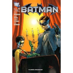 BATMAN VOL.2 Nº 42