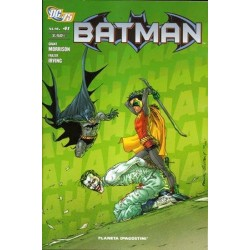 BATMAN VOL.2 Nº 41