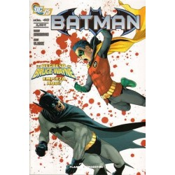 BATMAN VOL.2 Nº 40