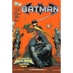 BATMAN VOL.2 Nº 39