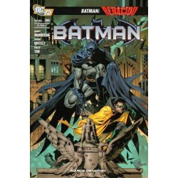 BATMAN VOL.2 Nº 36