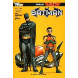 BATMAN VOL.2 Nº 35