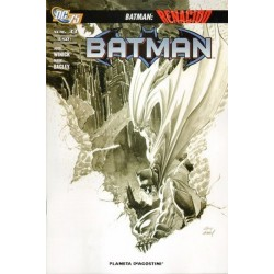 BATMAN VOL.2 Nº 33