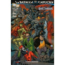 BATMAN VOL.2 Nº 32