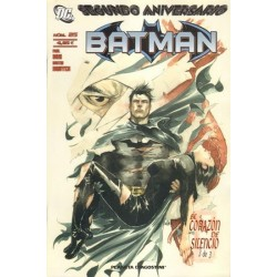 BATMAN VOL.2 Nº 25