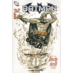 BATMAN VOL.2 Nº 23