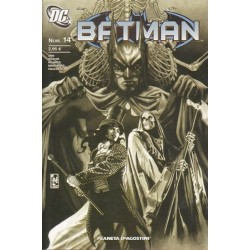 BATMAN VOL.2 Nº 14