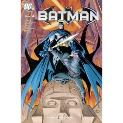 BATMAN VOL.2 Nº 4