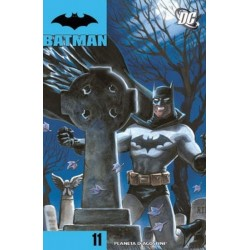 BATMAN VOL.1 Nº 11