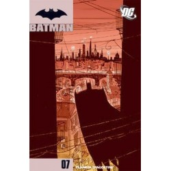 BATMAN VOL.1 Nº 7