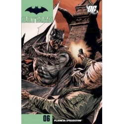 BATMAN VOL.1 Nº 6
