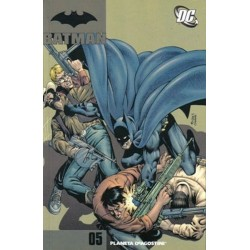 BATMAN VOL.1 Nº 5
