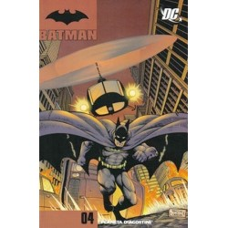 BATMAN VOL.1 Nº 4