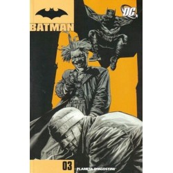 BATMAN VOL.1 Nº 3