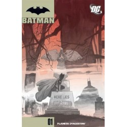 BATMAN VOL.1 Nº 1