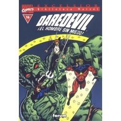 DAREDEVIL Nº 16