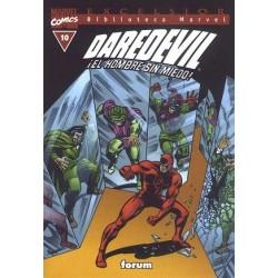 DAREDEVIL Nº 10