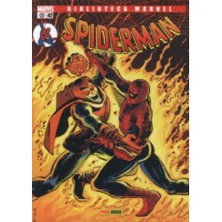 BIBLIOTECA MARVEL: SPIDERMAN Nº 42