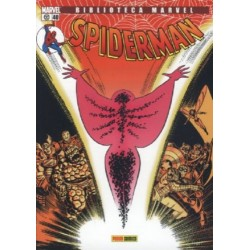 BIBLIOTECA MARVEL: SPIDERMAN Nº 40