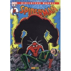 BIBLIOTECA MARVEL: SPIDERMAN Nº 38