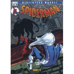 BIBLIOTECA MARVEL: SPIDERMAN Nº 37