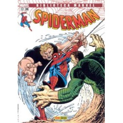 BIBLIOTECA MARVEL: SPIDERMAN Nº 36