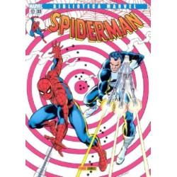 BIBLIOTECA MARVEL: SPIDERMAN Nº 33