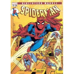 BIBLIOTECA MARVEL: SPIDERMAN Nº 31