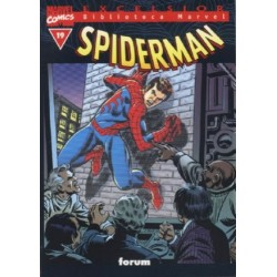 BIBLIOTECA MARVEL: SPIDERMAN Nº 19